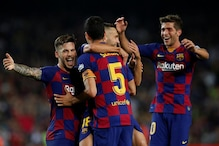 La Liga 2019 Levante vs Barcelona Live Streaming: When and Where to Watch Live Telecast, Timings in India, Team News
