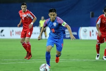 Had Doubts Over Sunil Chhetri Before India Debut But He Didn't Fail Me: Sukhwinder Singh
