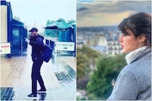Sushant Singh Rajput, Rhea Chakraborty Are Holidaying in Paris and These Pics Are Proof