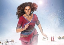 Taapsee Pannu All Set to Undergo Physical Transformation for Her Next Rashmi Rocket