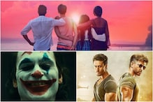 Hrithik Roshan-Tiger Shroff's War Stands Tall Over Joker, The Sky Is Pink at Box Office
