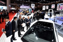 Tokyo Motor Show 2019: Concept Cars Set to Hit the Floor
