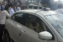 UP Cop Fined by Traffic Police for Using Unauthorised Siren, Flasher on Personal Car