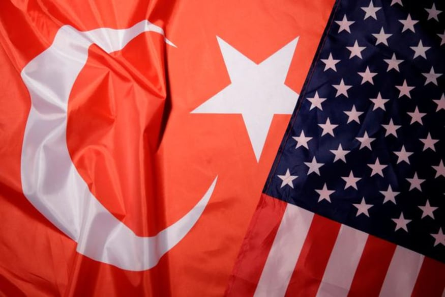 US Consular Staff in Turkey Questioned by Police over Halloween Party Video That 'Mocked Islam'