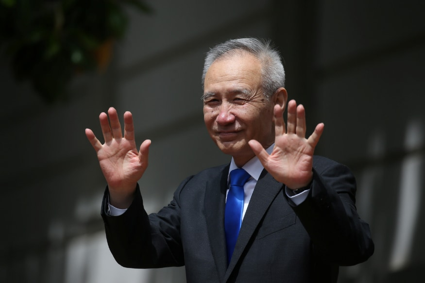 Beijing Willing to Reach Trade Agreement with US to Avoid Further Escalation, Says Chinese Vice Premier Liu He