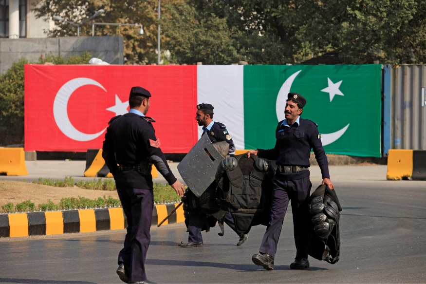 With Pan-Islamism and Quid Pro Quo Agenda in Mind, Turkey has Become One of Pakistan's Strongest Allies