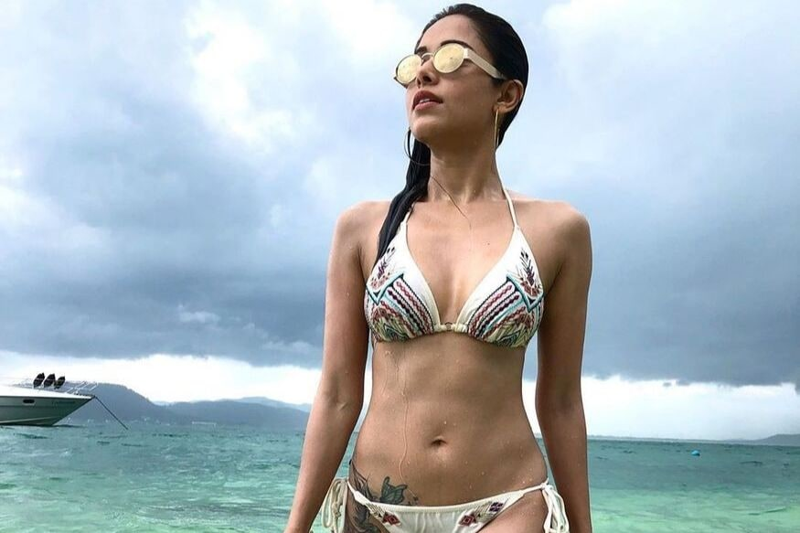 Image result for Nushrat Bharucha's Sizzling Holiday Photos From Thailand