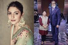 How Sunitha Krishnan Gave a New Meaning to Amitabh Bachchan's KBC