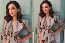 Sanaya Irani Was Conscious About Being Thin, Ate Junk Food To Look 'Healthier'