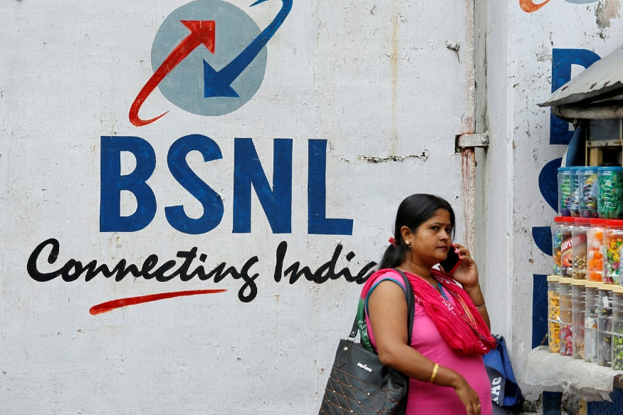 Telecom Dept Wants BSNL, MTNL to Shun Use of Chinese Equipment in 4G Upgrade