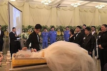 Groom Marries Fiancé's Corpse to Fulfill Her Wish of Being a Bride