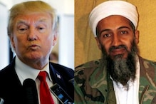 'Did He Just Say That': Trump Calls Osama Bin Laden, His Son 'Tall, Very Handsome'