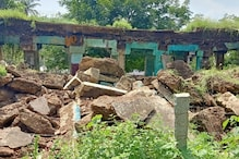 Heritage Structure in Hampi Collapses Due to Heavy Rains, ASI under Fire for Not Doing Enough