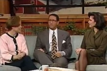 A 1994 Video Clip of Journalists Asking 'What is Internet' Has Gone Viral