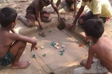 Anand Mahindra Shares 'Innovative' Picture of Kids Playing Carrom on a DIY Board
