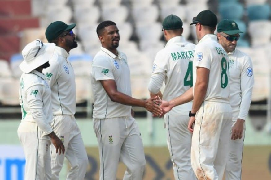 EXCLUSIVE | South Africa Had Demons of 2015 While Picking Three Spinners: Anil