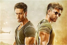 War Box Office: Hrithik Roshan, Tiger Shroff Thrilled as Film Becomes 7th Highest Grossing Hindi Movie
