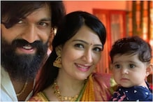 KGF Star Yash, Wife Radhika Pandit Blessed with Second Child