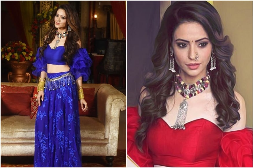 I've Cried Enough as Kashish, Will Make Others Cry as Komolika on Kasautii, Says Aamna Sharif