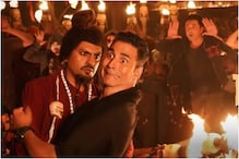 Nawazuddin Siddiqui Transforms Into Ramsey Baba for Housefull 4's Bhoot Song