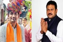 It Was 'Sweet Revenge' for Cong's Raghu Desai against Turncoat Alpesh Thakor in Gujarat's Radhanpur