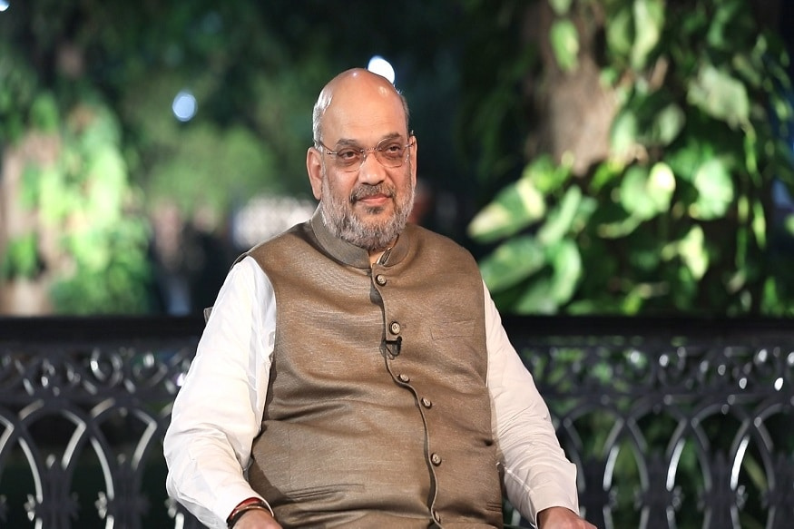 'Hope Both Parties Accept Verdict': Amit Shah on Ayodhya Case as SC Concludes Hearing