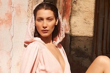 Supermodel Bella Hadid is World's Most Beautiful Woman According to Science