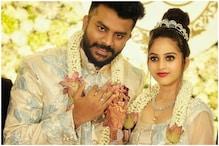 Bigg Boss Kannada 5 Winner Chandan Shetty Gets Engaged to Niveditha Gowda in Mysuru