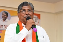 Maha BJP Chief Chandrakant Patil's Jibe at CM: Can't Run State From Home