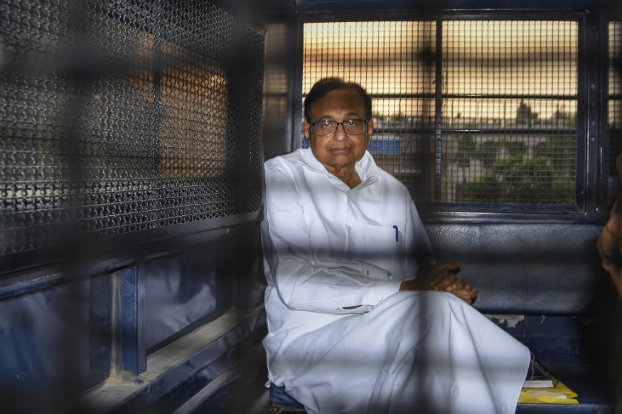 CBI Opposes Chidambaram's Bail Plea, Says 'Strong Prima Facie' Case Against Him