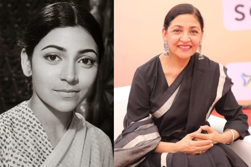 If You're a Serious Actor Ignored By Cinema, It Can Be Devastating, Says Deepti Naval