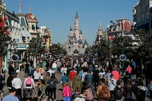 Swiss Man Who Took LSD to Disneyland, Found Walking Naked the Next Day