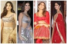 Janhvi Kapoor to Sara Ali Khan, Top 8 Looks from Amitabh Bachchan's Diwali Party