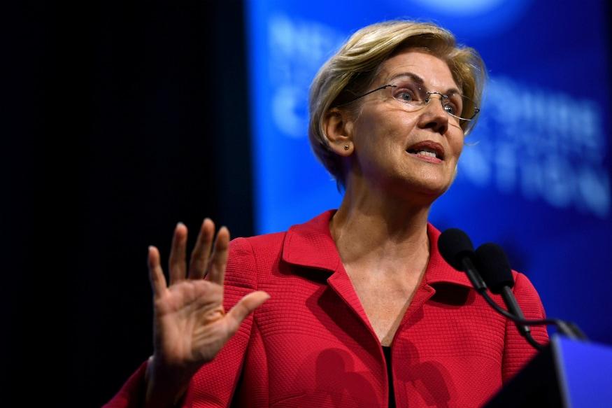 Elizabeth Warren's Oldest Brother, War Vet Dead from Coronavirus