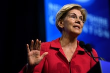Elizabeth Warren Says She Would Accept an Offer to Serve as Veep if Joe Biden Offered