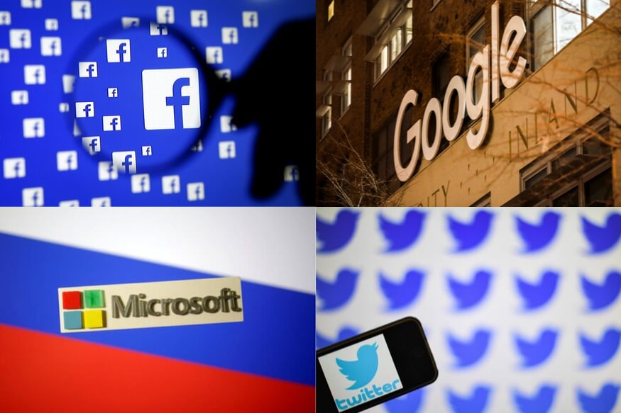Study Reveals India Sent Highest Content Removal Requests to Tech Giants