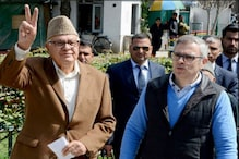 Farooq & Omar Abdullah Move HC for Release of 16 NC Leaders Detained Since August 5 Last Year: Party