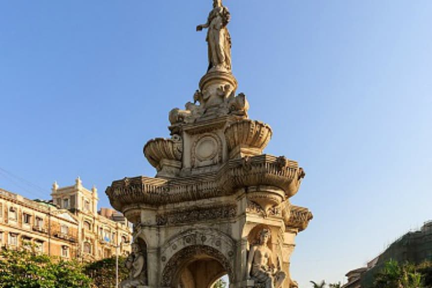 India Wins Four UNESCO Heritage Awards; Flora Fountain, Others Bring Three Cheers for Mumbai