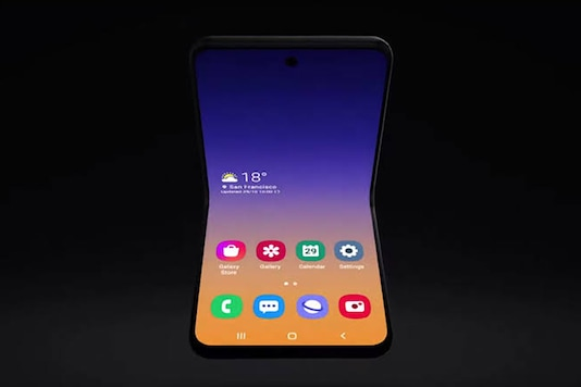 Samsung Galaxy Bloom Foldable Smartphone to Launch Next Month