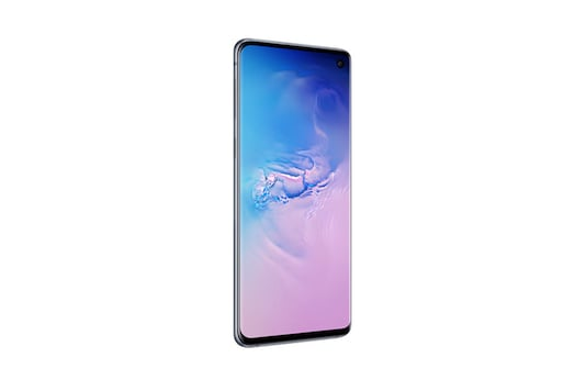 Samsung Galaxy S10 Gets New Beta Update With Bug Fixes