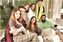 SRK, Gauri Khan Host Intimate Party for Friends in Alibaug, Karan Johar, Sussanne Khan Attend