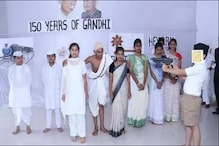 School Play 'Portrays' Godse Firing Bullets at Gandhi in Sangh Uniform, Jabalpur RSS Leader Meets Cops