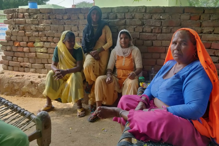 haryana widows