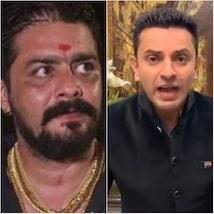 Hindustani Bhau, Tehseen Poonawalla are wild cards