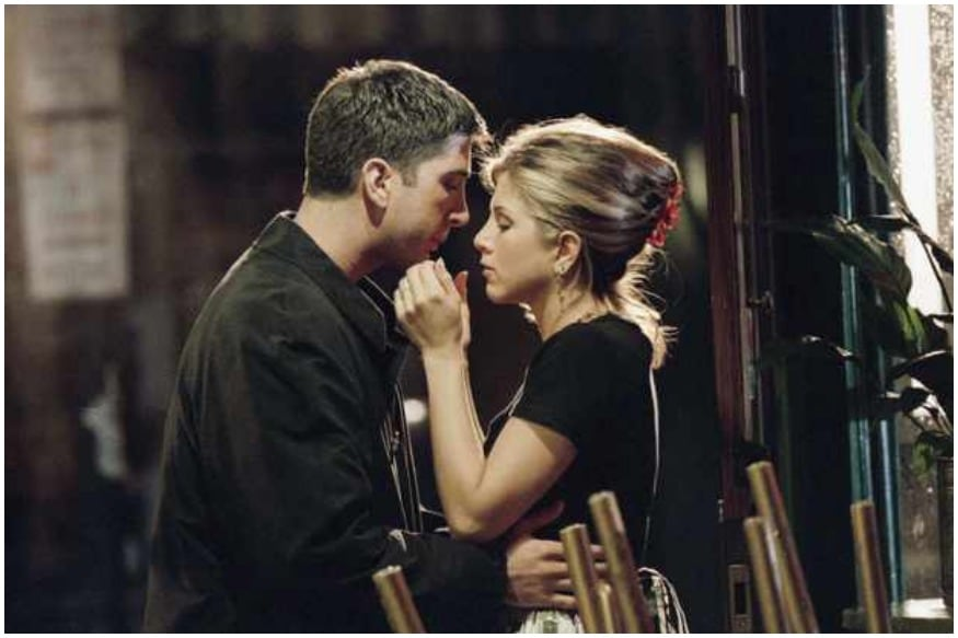 Ross and Rachel Still Together? Jennifer Aniston Reveals Final Fate of Beloved 'Friends' Couple