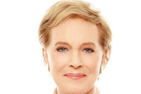 Therapy Saved My Life After Divorce, Says Actor Julie Andrews
