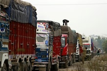 Truck Driver, Shot Dead in Kashmir, Cremated Amid Tight Security in Reasi; Kin Demand Relief for His Children