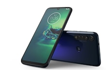 Moto G8 Plus Launched in India at Rs 13,999: Everything You Need to Know
