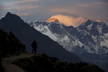 Nepali Mountaineer Scales World's 14 Highest Peaks in 190 Days, Creates History