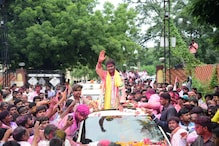 Happy and Pained, Says NCP's Giant-killer Dhananjay Munde after Defeating Cousin Pankaja Munde